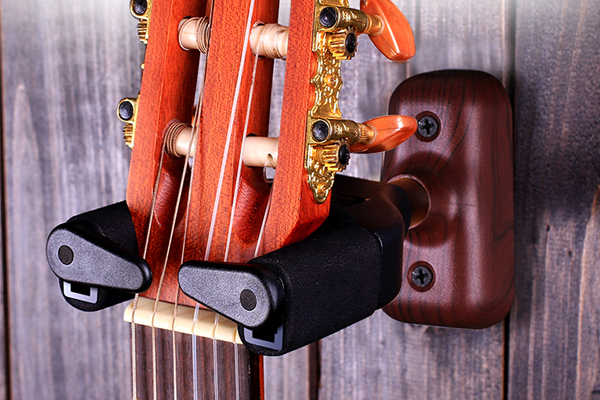 U1-B Gravity Self-locking Guitar Hanger